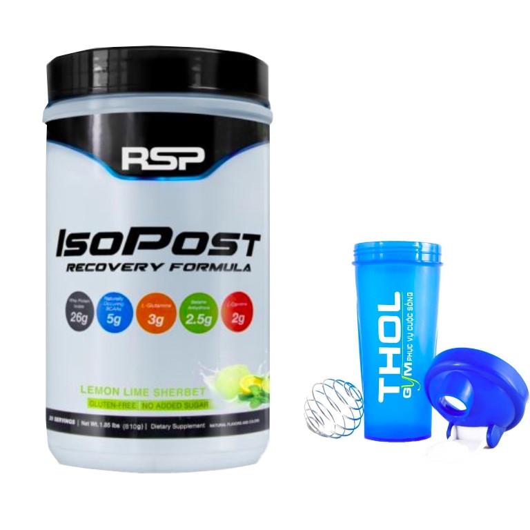 Thực phẩm chức năng RSP Iso Post Whey Lean - Tăng cơ giảm mỡ + tặng bình lắc - 1201997 , 3964120115044 , 62_7672457 , 900000 , Thuc-pham-chuc-nang-RSP-Iso-Post-Whey-Lean-Tang-co-giam-mo-tang-binh-lac-62_7672457 , tiki.vn , Thực phẩm chức năng RSP Iso Post Whey Lean - Tăng cơ giảm mỡ + tặng bình lắc