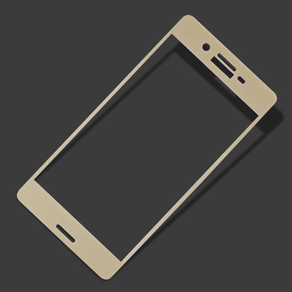 Miếng dán cường lực cho Sony Xperia X F5122 Full màn hình