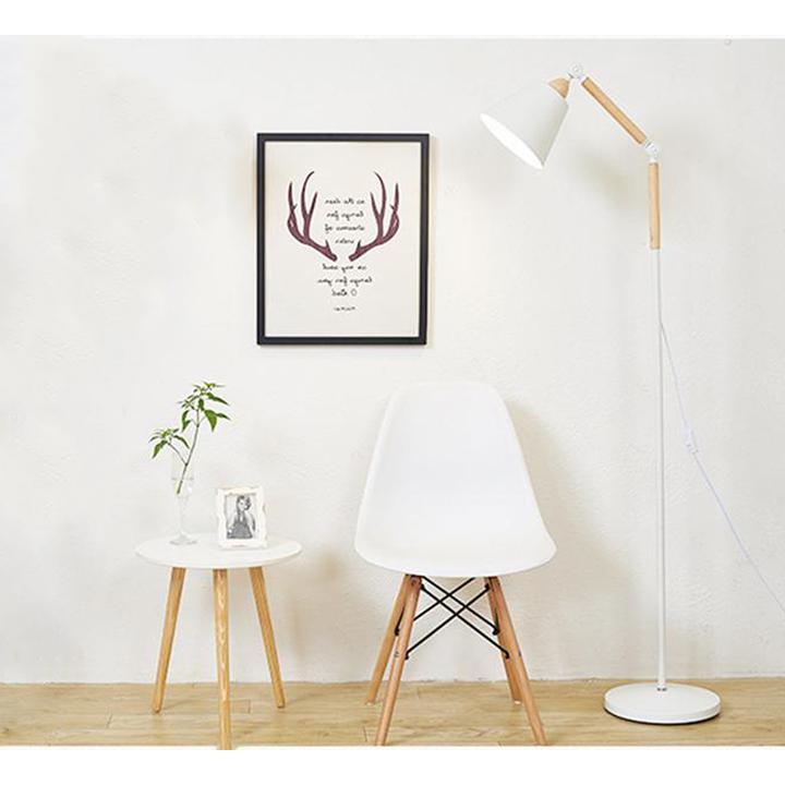 Đèn sàn - đèn đứng trang trí nội thất Furnist DC003 - 1510783 , 7953727002310 , 62_13855960 , 1825000 , Den-san-den-dung-trang-tri-noi-that-Furnist-DC003-62_13855960 , tiki.vn , Đèn sàn - đèn đứng trang trí nội thất Furnist DC003