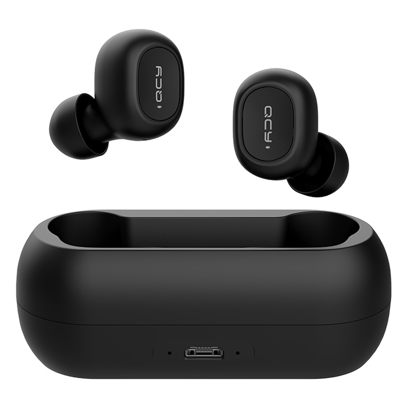 Xiaomi QCY T1C Youth Version Mini Dual V5.0 Wireless Earphones BT Earphones 3D Stereo Sound Earbuds with Dual Microphone - 2365635 , 1256618176517 , 62_15466587 , 790638 , Xiaomi-QCY-T1C-Youth-Version-Mini-Dual-V5.0-Wireless-Earphones-BT-Earphones-3D-Stereo-Sound-Earbuds-with-Dual-Microphone-62_15466587 , tiki.vn , Xiaomi QCY T1C Youth Version Mini Dual V5.0 Wireless Ear