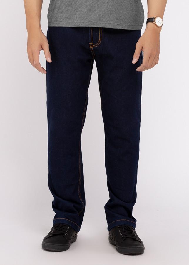 Quần Jeans Nam - A91 JEANS CB06 (xanh Denim)
