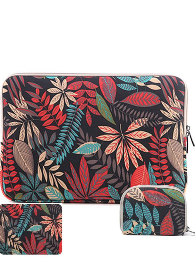 Combo túi chống sốc laptop 12 inch + túi đựng chuột + miếng lót chuột cùng màu họa tiết hoa văn - 1403553 , 7157756669708 , 62_7070055 , 399000 , Combo-tui-chong-soc-laptop-12-inch-tui-dung-chuot-mieng-lot-chuot-cung-mau-hoa-tiet-hoa-van-62_7070055 , tiki.vn , Combo túi chống sốc laptop 12 inch + túi đựng chuột + miếng lót chuột cùng màu họa tiết