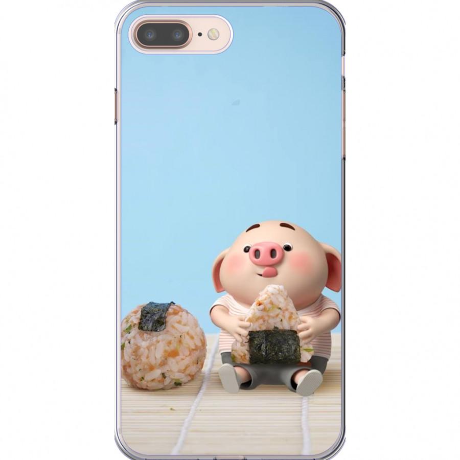 Ốp Lưng Cho Điện Thoại Iphone 7 Plus - Mẫu aheocon 133