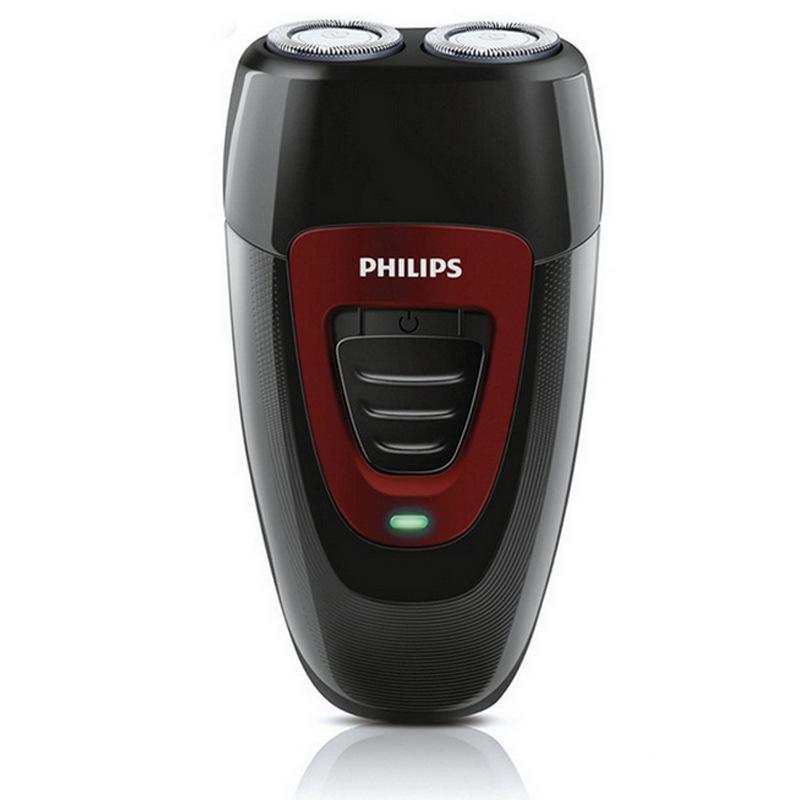 Dao cạo râu điện 2 lưỡi cao cấp Philips PQ182 - 756895 , 4607787907957 , 62_7980329 , 515000 , Dao-cao-rau-dien-2-luoi-cao-cap-Philips-PQ182-62_7980329 , tiki.vn , Dao cạo râu điện 2 lưỡi cao cấp Philips PQ182