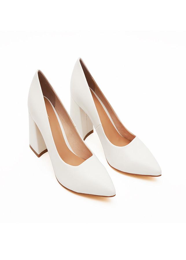 Giày Bít Nhọn Thời Trang 5050BN0059 Sablanca