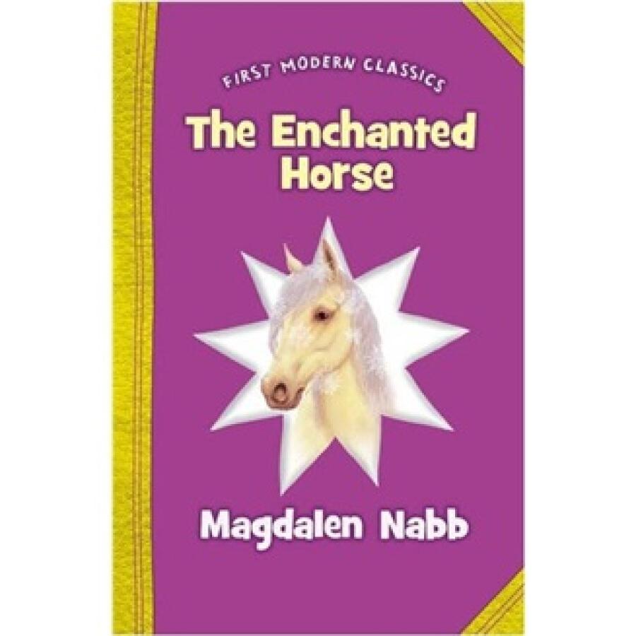 The Enchanted Horse. Magdalen Nabb (First Modern Classics) - 1233444 , 7276649033300 , 62_5260017 , 148000 , The-Enchanted-Horse.-Magdalen-Nabb-First-Modern-Classics-62_5260017 , tiki.vn , The Enchanted Horse. Magdalen Nabb (First Modern Classics)
