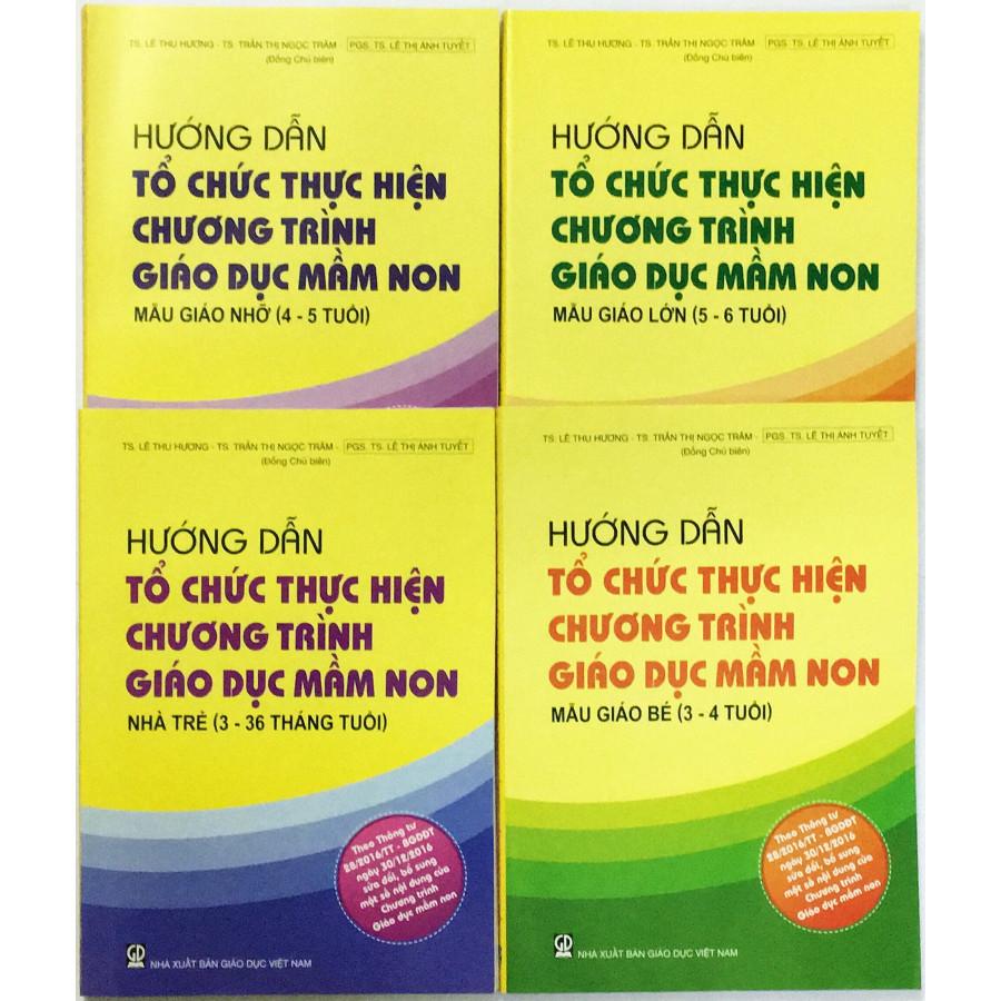 Combo Hướng dẫn tổ chức thực hiện chương trình giáo dục mầm non mẫu giáo (kèm 1 viên tẩy như hình) - 1603695 , 9502278429664 , 62_10773034 , 208000 , Combo-Huong-dan-to-chuc-thuc-hien-chuong-trinh-giao-duc-mam-non-mau-giao-kem-1-vien-tay-nhu-hinh-62_10773034 , tiki.vn , Combo Hướng dẫn tổ chức thực hiện chương trình giáo dục mầm non mẫu giáo (kèm 1