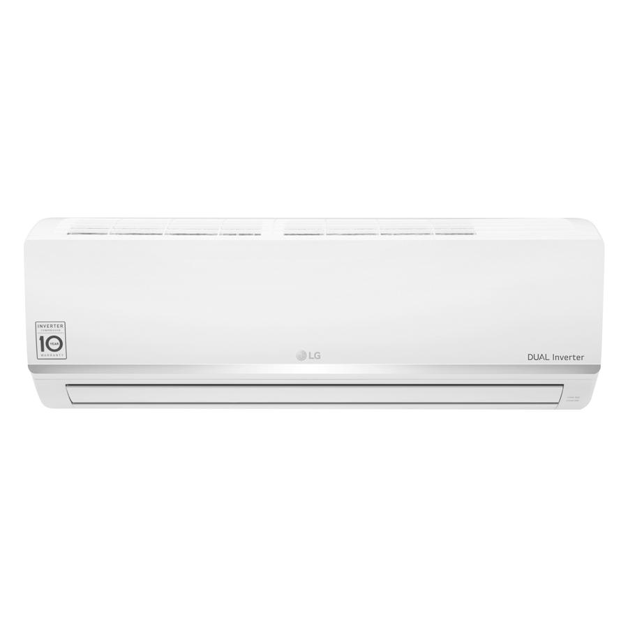 Máy Lạnh Inverter LG V10ENW (1HP) - 897167 , 9425731633999 , 62_1610959 , 8590000 , May-Lanh-Inverter-LG-V10ENW-1HP-62_1610959 , tiki.vn , Máy Lạnh Inverter LG V10ENW (1HP)