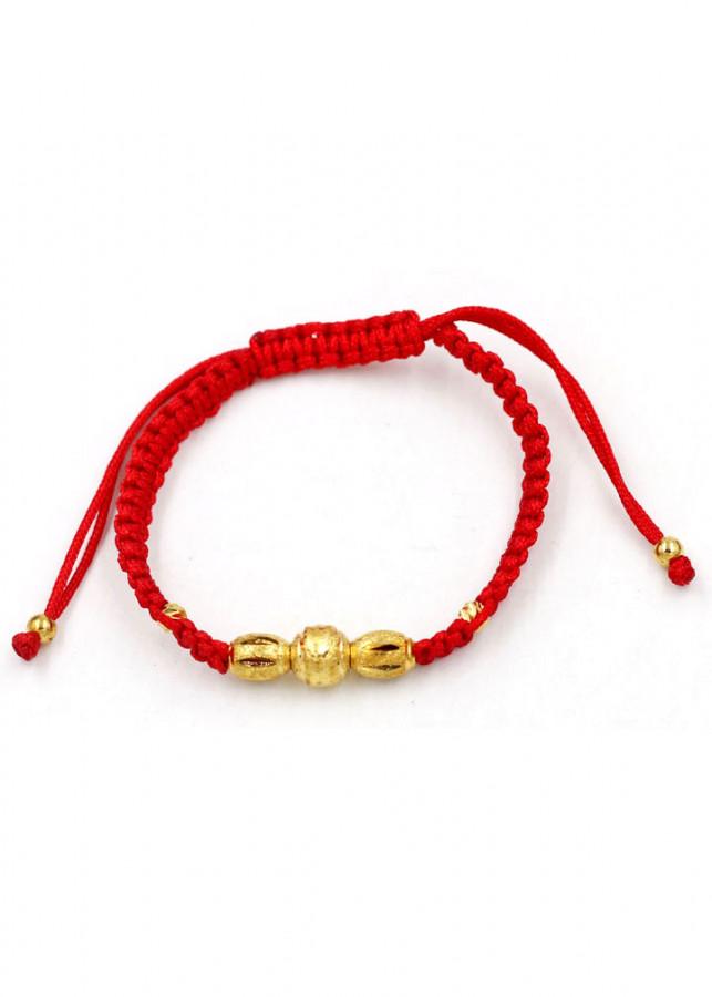 Vòng đeo tay tết dây đỏ phong thủy TD6 - Vòng tay chỉ đỏ may mắn - 2203983 , 8617994688576 , 62_14143849 , 280000 , Vong-deo-tay-tet-day-do-phong-thuy-TD6-Vong-tay-chi-do-may-man-62_14143849 , tiki.vn , Vòng đeo tay tết dây đỏ phong thủy TD6 - Vòng tay chỉ đỏ may mắn