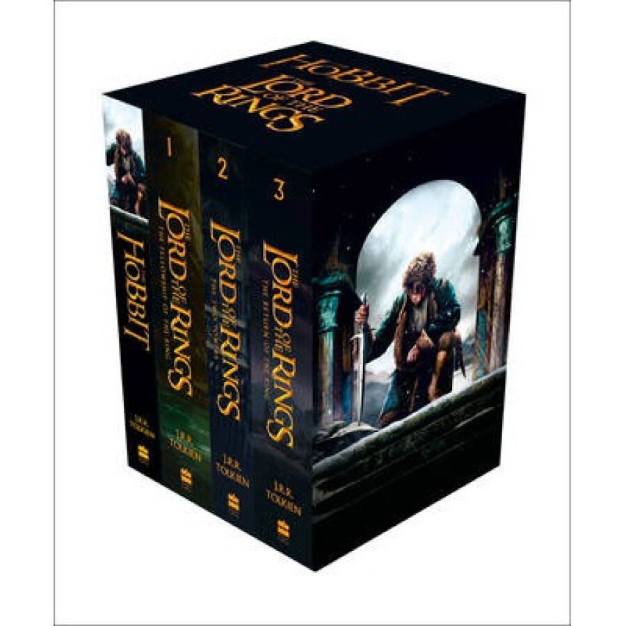Lord Of Rings Sets - 1235422 , 6782550141542 , 62_5265401 , 596000 , Lord-Of-Rings-Sets-62_5265401 , tiki.vn , Lord Of Rings Sets