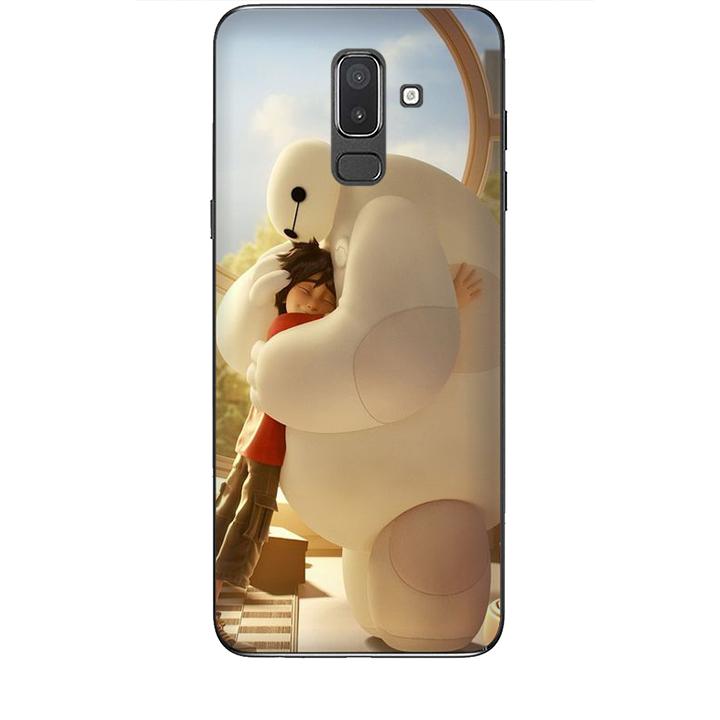 Ốp lưng dành cho điện thoại  SAMSUNG GALAXY J8 2018 hình Big Hero Mẫu 03 - 1896112 , 8286939497490 , 62_14537863 , 150000 , Op-lung-danh-cho-dien-thoai-SAMSUNG-GALAXY-J8-2018-hinh-Big-Hero-Mau-03-62_14537863 , tiki.vn , Ốp lưng dành cho điện thoại  SAMSUNG GALAXY J8 2018 hình Big Hero Mẫu 03