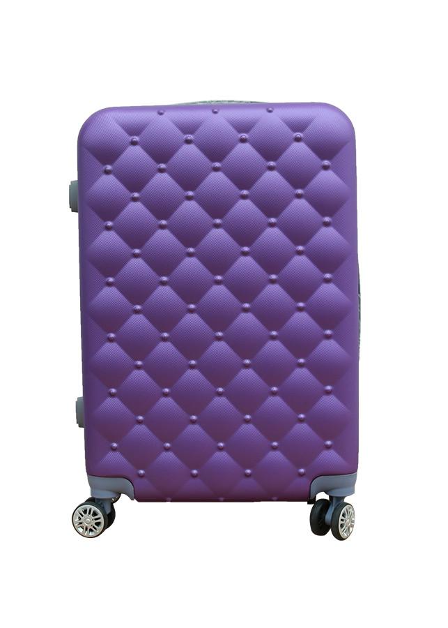 Vali kéo du lịch Validay màu tím lavender 818 - 817132 , 2635932979858 , 62_10688797 , 918000 , Vali-keo-du-lich-Validay-mau-tim-lavender-818-62_10688797 , tiki.vn , Vali kéo du lịch Validay màu tím lavender 818