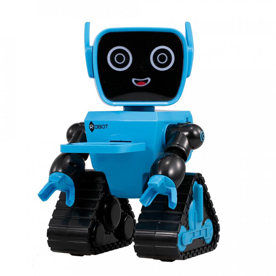 Robot Thông Minh Điều Khiển Bằng Giọng Nói - 4835195 , 3970363433661 , 62_15649901 , 847000 , Robot-Thong-Minh-Dieu-Khien-Bang-Giong-Noi-62_15649901 , tiki.vn , Robot Thông Minh Điều Khiển Bằng Giọng Nói