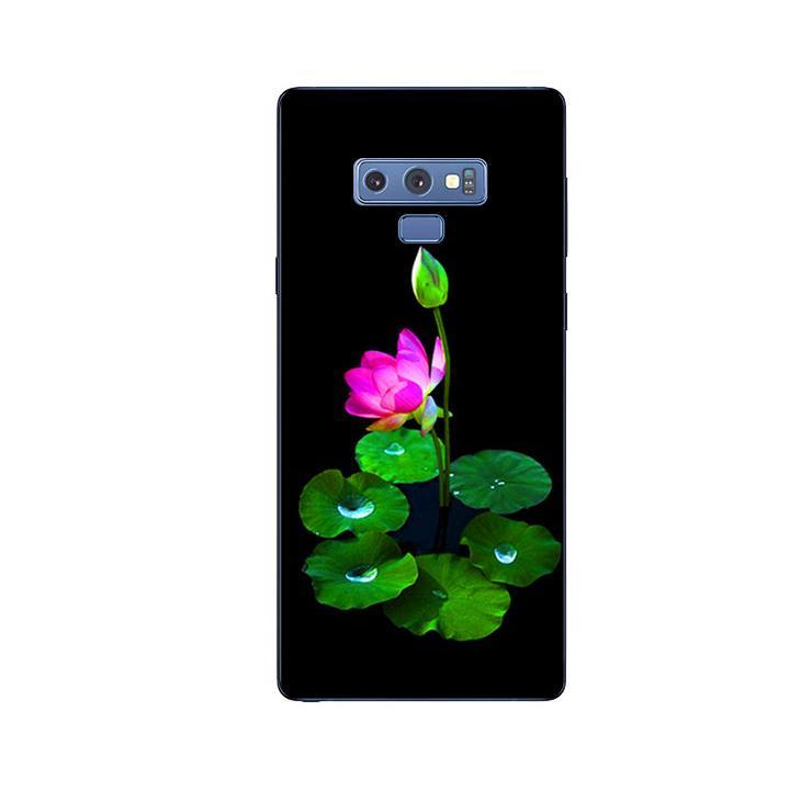 Ốp Lưng Dẻo Cho Điện thoại Samsung Galaxy Note 9 - Lotus 02 - 1088567 , 8149119788989 , 62_3824541 , 170000 , Op-Lung-Deo-Cho-Dien-thoai-Samsung-Galaxy-Note-9-Lotus-02-62_3824541 , tiki.vn , Ốp Lưng Dẻo Cho Điện thoại Samsung Galaxy Note 9 - Lotus 02