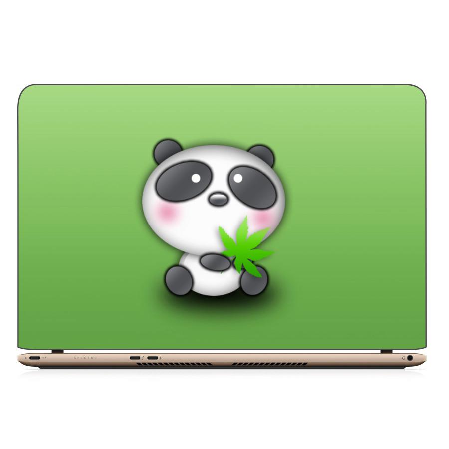 Miếng Dán Decal Laptop Hoạt Hình Dễ Thương - Mã DCLTHH143