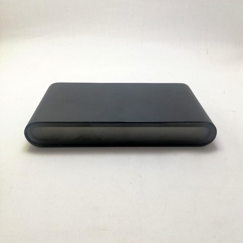 Đèn gắn tường led sơn tĩnh điện màu đen KT 170x90mm - 1841099 , 4488964849419 , 62_13852398 , 556000 , Den-gan-tuong-led-son-tinh-dien-mau-den-KT-170x90mm-62_13852398 , tiki.vn , Đèn gắn tường led sơn tĩnh điện màu đen KT 170x90mm