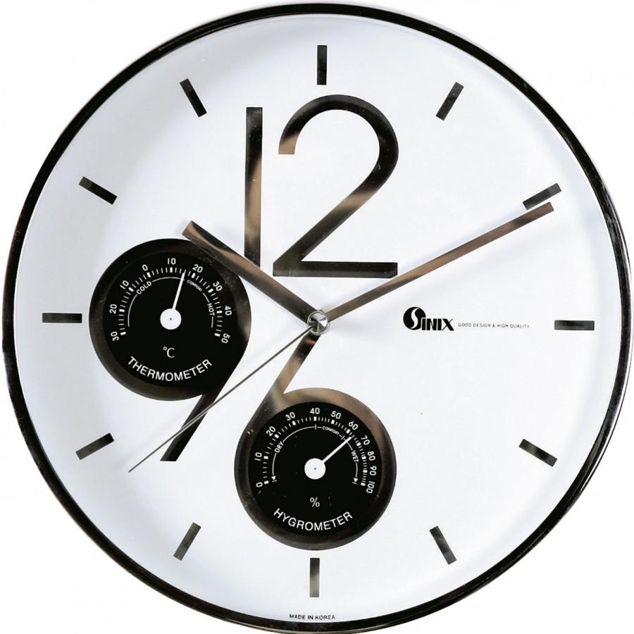 Đồng hồ treo tường Sinix SN6002W - 1648975 , 4416697102846 , 62_11431151 , 1900000 , Dong-ho-treo-tuong-Sinix-SN6002W-62_11431151 , tiki.vn , Đồng hồ treo tường Sinix SN6002W