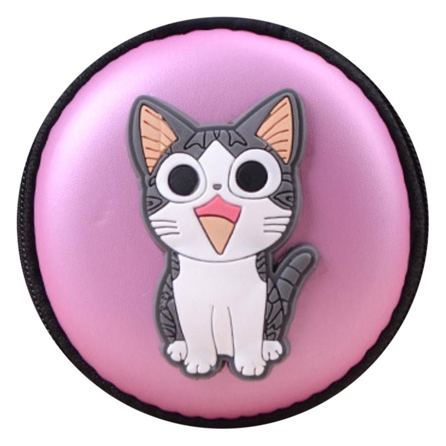 Bóp Tai Nghe Mèo - Hàng Nhập Khẩu