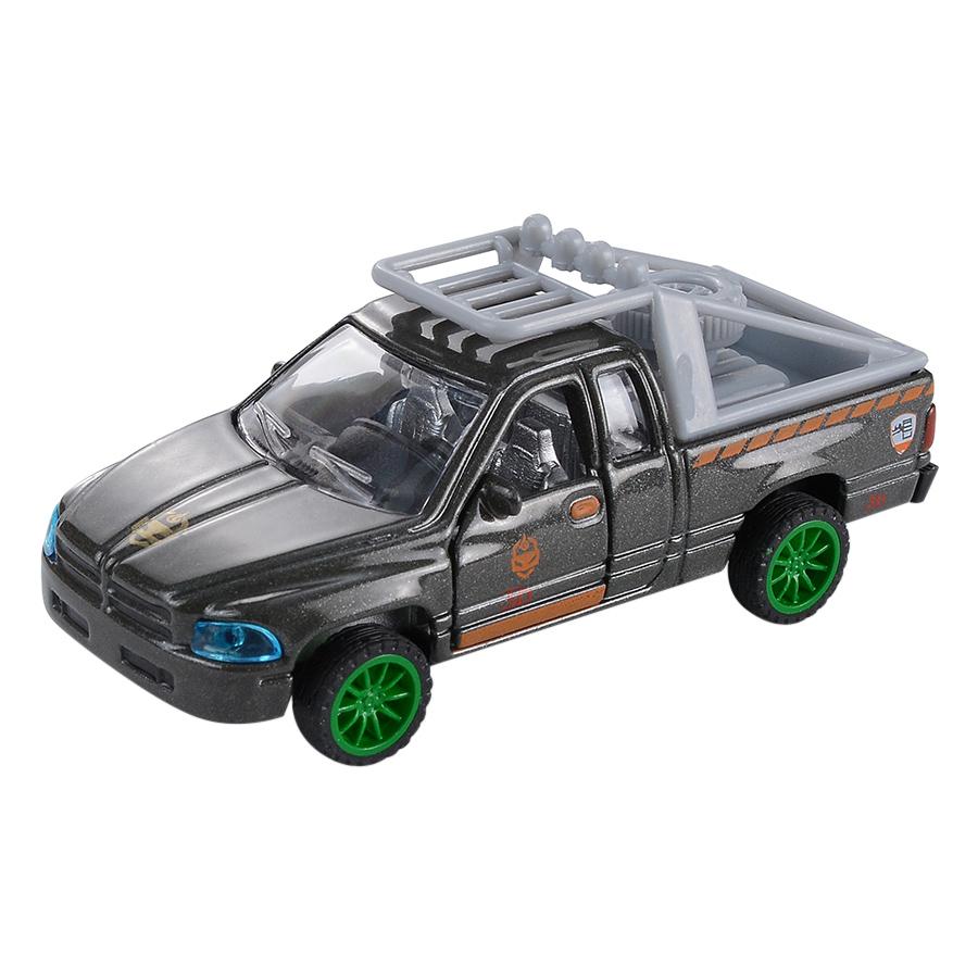 Xe Mô Hình Kim Loại Copy Car W7733-99-4