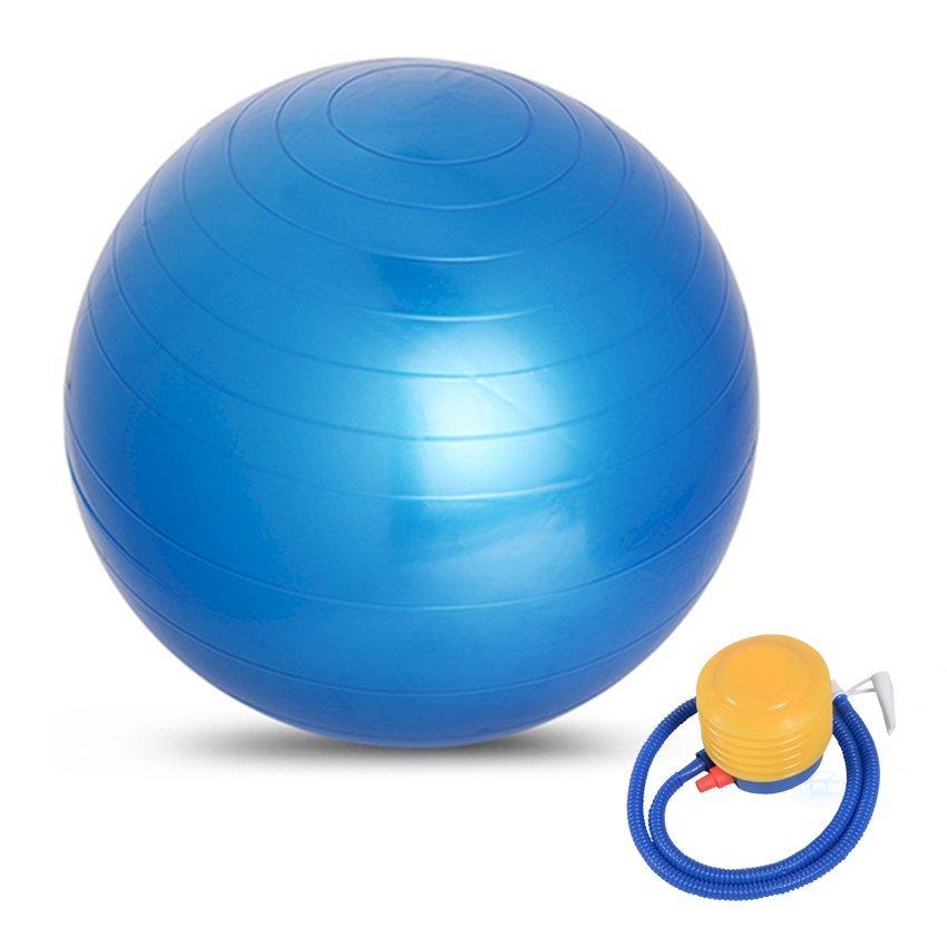 Bóng tập Gym, Yoga có kèm bơm - 1805649 , 6471557260126 , 62_9858047 , 300000 , Bong-tap-Gym-Yoga-co-kem-bom-62_9858047 , tiki.vn , Bóng tập Gym, Yoga có kèm bơm