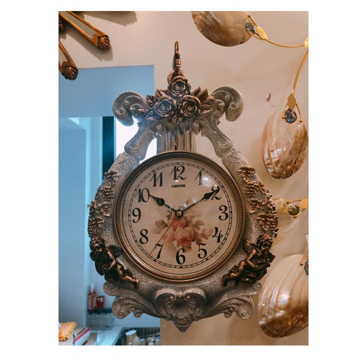 Đồng hồ treo tường 125