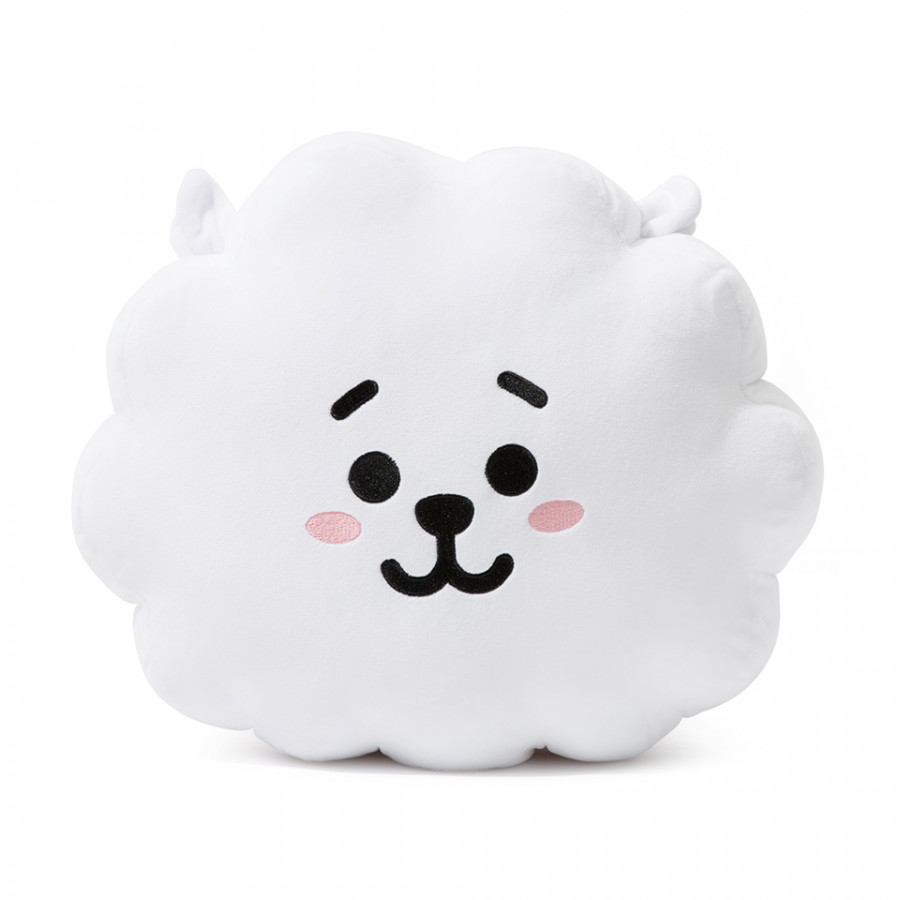 [BT21] Cushion 42cm - 1950577 , 8476003519856 , 62_14012011 , 3773000 , BT21-Cushion-42cm-62_14012011 , tiki.vn , [BT21] Cushion 42cm