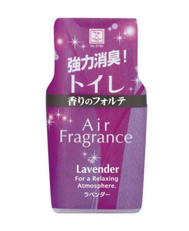 Hộp khử mùi toilet hương lavender nội địa Nhật Bản