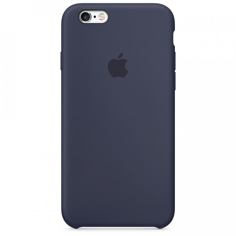 Ốp Silicon case dành cho iPhone 6 / iPhone 6S
