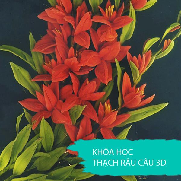 WikiLady - Khóa Học Thạch Rau Câu 3D: Vẽ Hoa Lay Ơn Rực Rỡ, Trọn Vị Cùng Cốt Ca Cao Đen, Cùi Dừa, Caramen - 20094974 , 1831552458068 , 62_2395939 , 299000 , WikiLady-Khoa-Hoc-Thach-Rau-Cau-3D-Ve-Hoa-Lay-On-Ruc-Ro-Tron-Vi-Cung-Cot-Ca-Cao-Den-Cui-Dua-Caramen-62_2395939 , tiki.vn , WikiLady - Khóa Học Thạch Rau Câu 3D: Vẽ Hoa Lay Ơn Rực Rỡ, Trọn Vị Cùng Cốt C