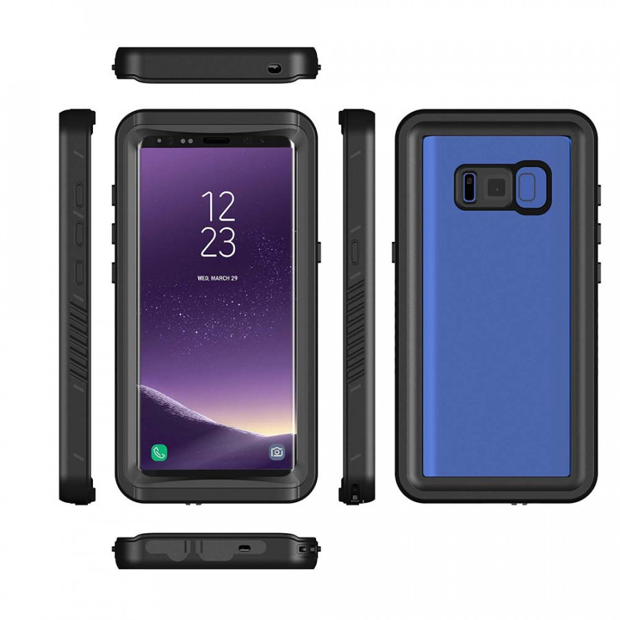 FS Universal Phone Case IP68 Waterproof Protective Phone Lightweight Portable Underwater Dry Case Cover for for Samsung - 811782 , 9615883261656 , 62_14703525 , 388000 , FS-Universal-Phone-Case-IP68-Waterproof-Protective-Phone-Lightweight-Portable-Underwater-Dry-Case-Cover-for-for-Samsung-62_14703525 , tiki.vn , FS Universal Phone Case IP68 Waterproof Protective Phone L