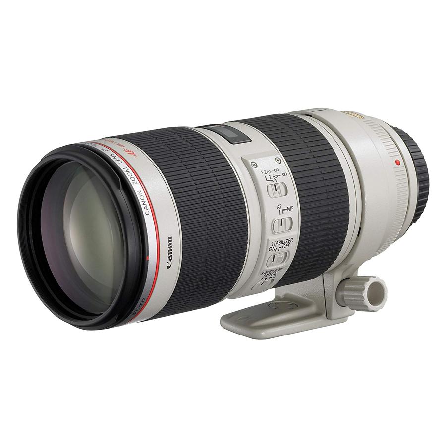 Ống Kính Canon 70-200mm F/2.8 L Is II - Hàng Chính Hãng - 2021851 , 5703911770134 , 62_15374132 , 36990000 , Ong-Kinh-Canon-70-200mm-F-2.8-L-Is-II-Hang-Chinh-Hang-62_15374132 , tiki.vn , Ống Kính Canon 70-200mm F/2.8 L Is II - Hàng Chính Hãng