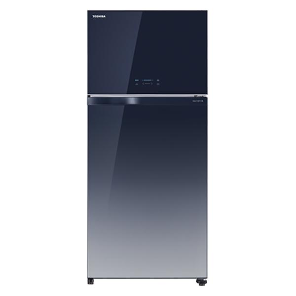Tủ Lạnh Inverter Toshiba GR-AG66VA-GG (608L)