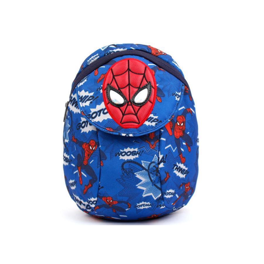 Balo Chống Đi Lạc Spider Man Layer