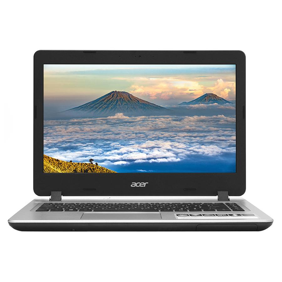"""Laptop Acer Aspire A514-51-58ZJ NX.H6XSV.001 Core i5-8265U/Win10 (14"""" HD) - Hàng Chính Hãng - 1572661 , 6375905255393 , 62_10572242 , 15990000 , Laptop-Acer-Aspire-A514-51-58ZJ-NX.H6XSV.001-Core-i5-8265U-Win10-14-HD-Hang-Chinh-Hang-62_10572242 , tiki.vn , Laptop Acer Aspire A514-51-58ZJ NX.H6XSV.001 Core i5-8265U/Win10 (14"""" HD) - Hàng Chính H"""