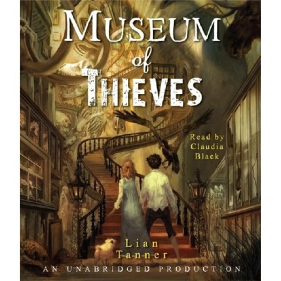 Museum of Thieves (Keepers) (Audio CD) - 1241207 , 4781214129218 , 62_5283381 , 497000 , Museum-of-Thieves-Keepers-Audio-CD-62_5283381 , tiki.vn , Museum of Thieves (Keepers) (Audio CD)