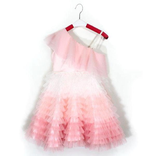Đầm Dự Tiệc Cho Bé HQ706