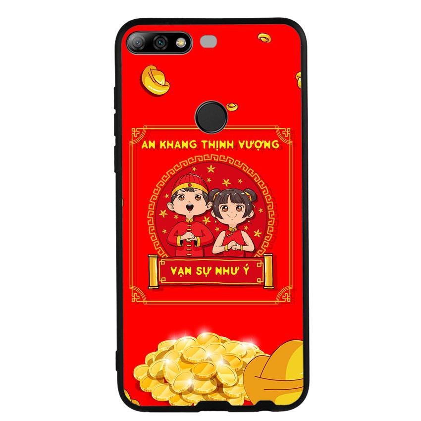 Ốp Lưng Viền TPU cho điện thoại Huawei Y7 Prime 2018 - Vạn Sự Như Ý - 9526590 , 2017952010788 , 62_19306250 , 200000 , Op-Lung-Vien-TPU-cho-dien-thoai-Huawei-Y7-Prime-2018-Van-Su-Nhu-Y-62_19306250 , tiki.vn , Ốp Lưng Viền TPU cho điện thoại Huawei Y7 Prime 2018 - Vạn Sự Như Ý