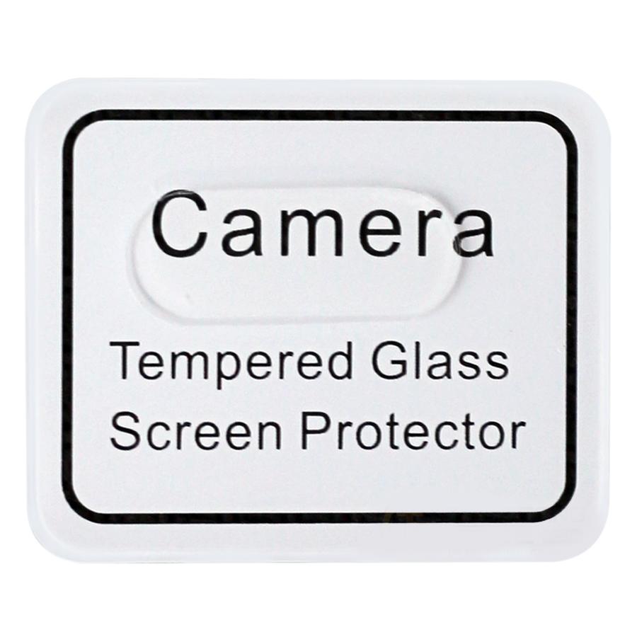 Kính Cường Lực Camera Dành Cho iPhone 7 Plus