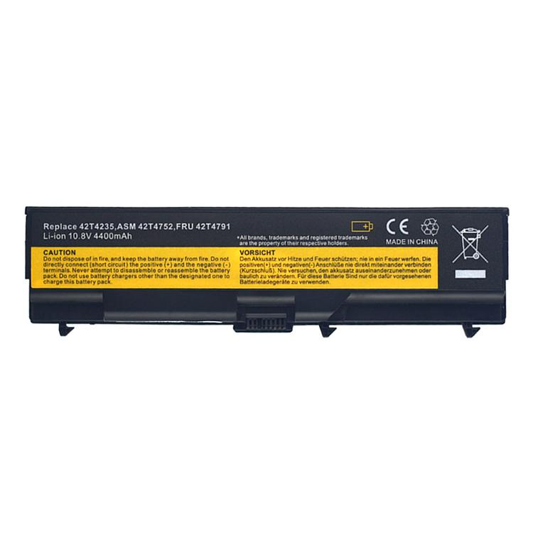 Pin Máy Tính Xách Tay 10.8V E40 E520