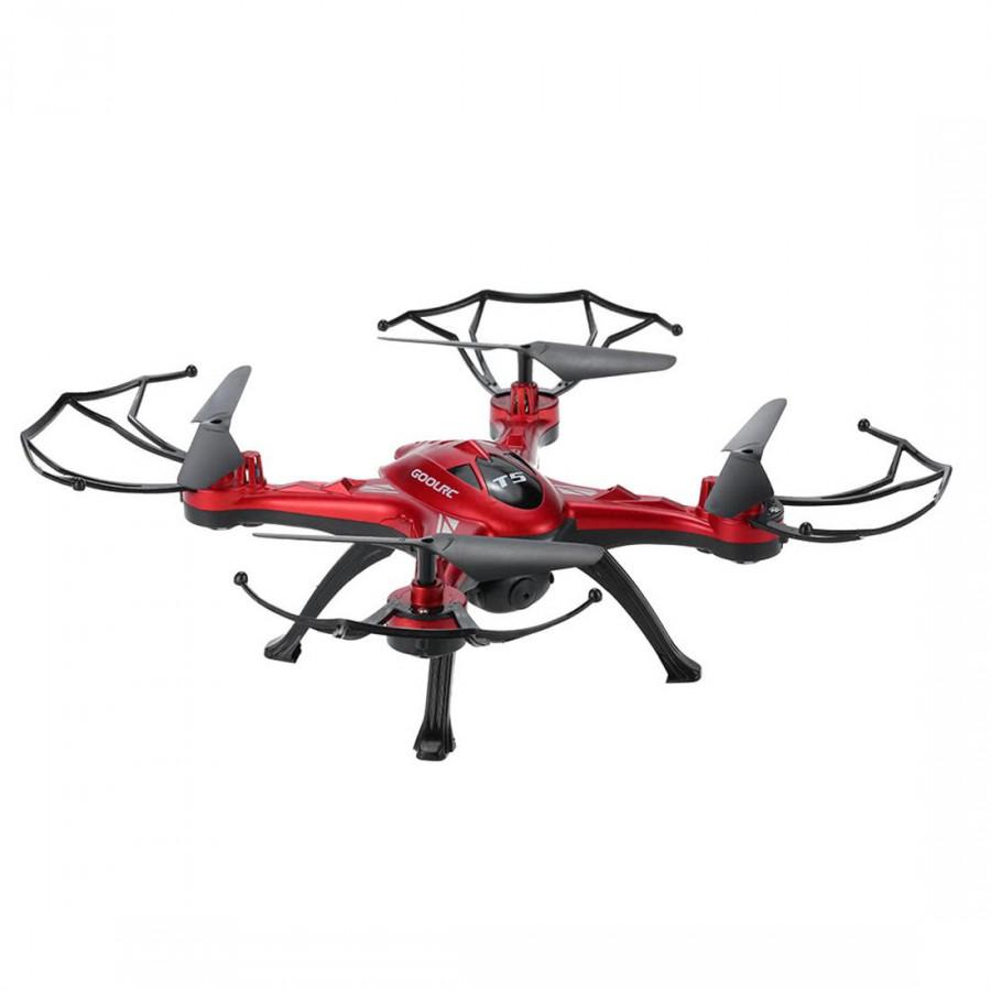Flycam GoolRC T5C Gyro 2.0MP HD Camera