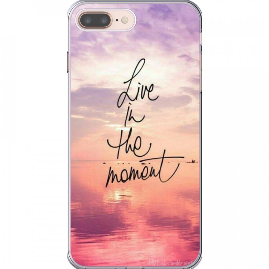 Ốp Lưng Cho Điện Thoại iPhone 8 Plus - Mẫu TAMTRANG1279