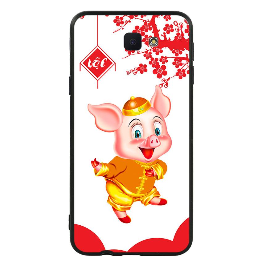 Ốp Lưng Viền TPU cho điện thoại Samsung Galaxy J5 Prime - Pig 2019_05 - 9527801 , 3832495278551 , 62_19310295 , 200000 , Op-Lung-Vien-TPU-cho-dien-thoai-Samsung-Galaxy-J5-Prime-Pig-2019_05-62_19310295 , tiki.vn , Ốp Lưng Viền TPU cho điện thoại Samsung Galaxy J5 Prime - Pig 2019_05