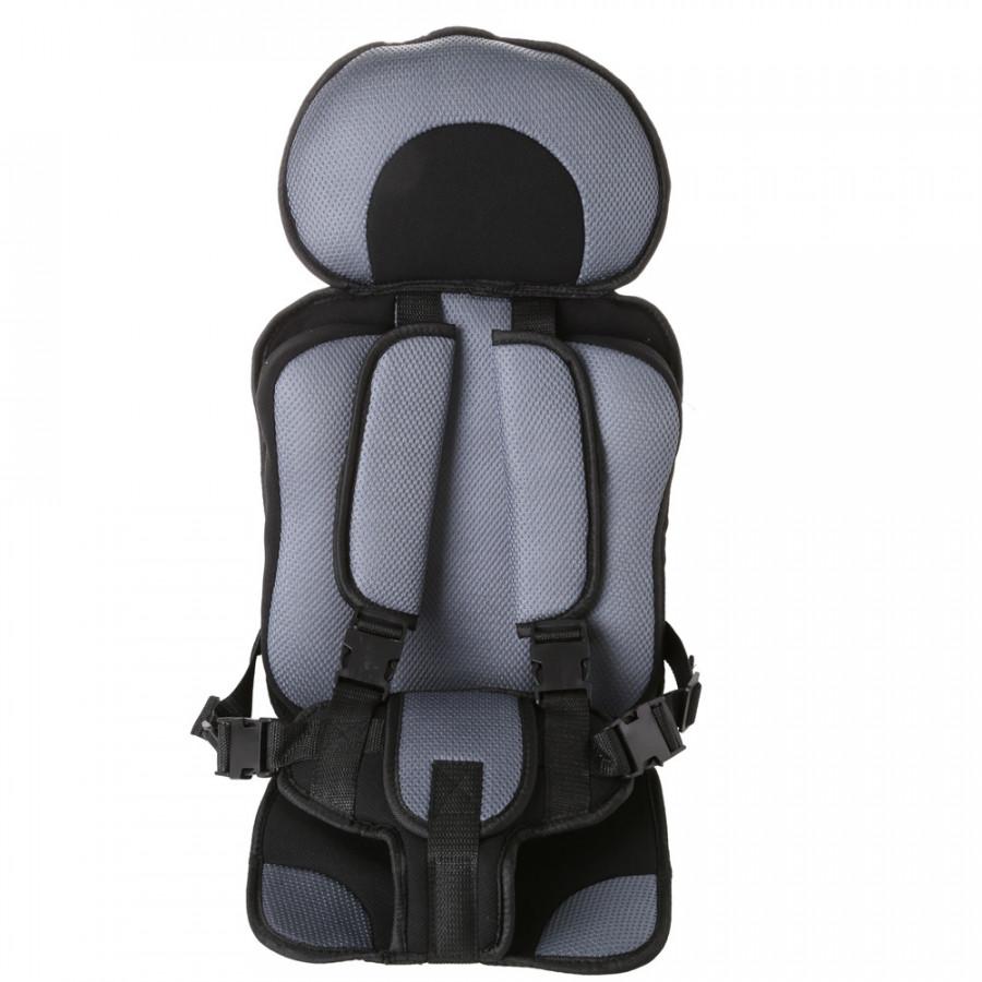 Ghế ngồi giữ bé an toàn trên xe hơi ô tô - 1099727 , 2158833684701 , 62_12740166 , 499000 , Ghe-ngoi-giu-be-an-toan-tren-xe-hoi-o-to-62_12740166 , tiki.vn , Ghế ngồi giữ bé an toàn trên xe hơi ô tô