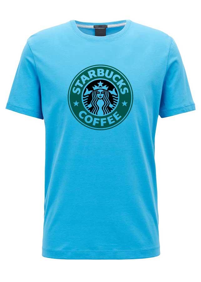 Áo Thun Starbuck Mẫu Mới Nhất