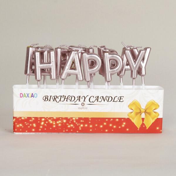 Nến trang trí sinh nhật Happy Birthday - 2153564 , 1911219152536 , 62_13754509 , 70000 , Nen-trang-tri-sinh-nhat-Happy-Birthday-62_13754509 , tiki.vn , Nến trang trí sinh nhật Happy Birthday