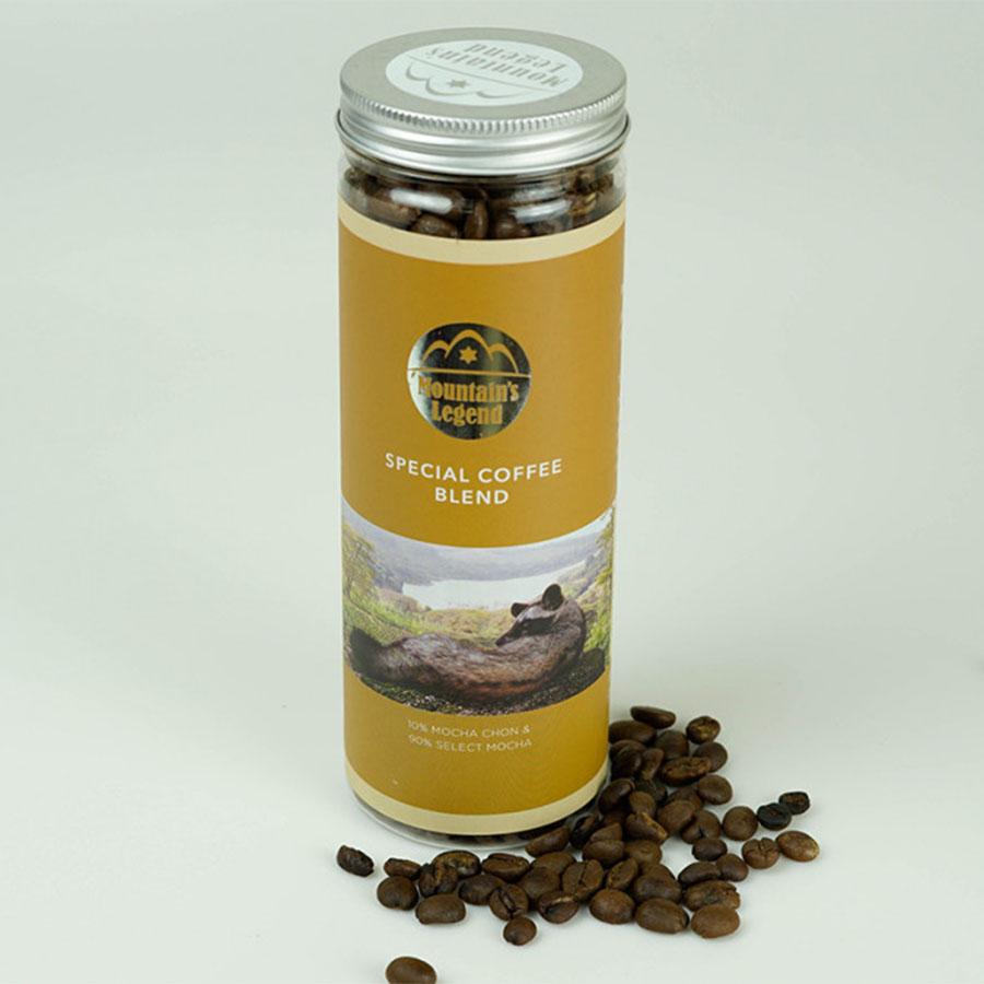 Cà phê chồn Mocha Moutain's Legend 150 gram - 1202652 , 5194260408289 , 62_7675965 , 300000 , Ca-phe-chon-Mocha-Moutains-Legend-150-gram-62_7675965 , tiki.vn , Cà phê chồn Mocha Moutain's Legend 150 gram