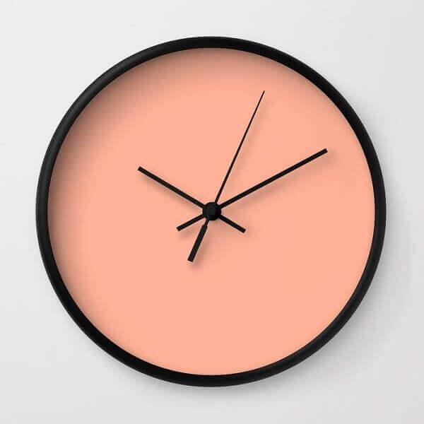 Đồng hồ treo tường nghệ thuật PR003