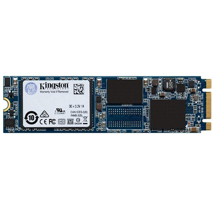 Ổ cứng SSDNOW Kingston UV500 M.2 - Hãng phân phối chính thức