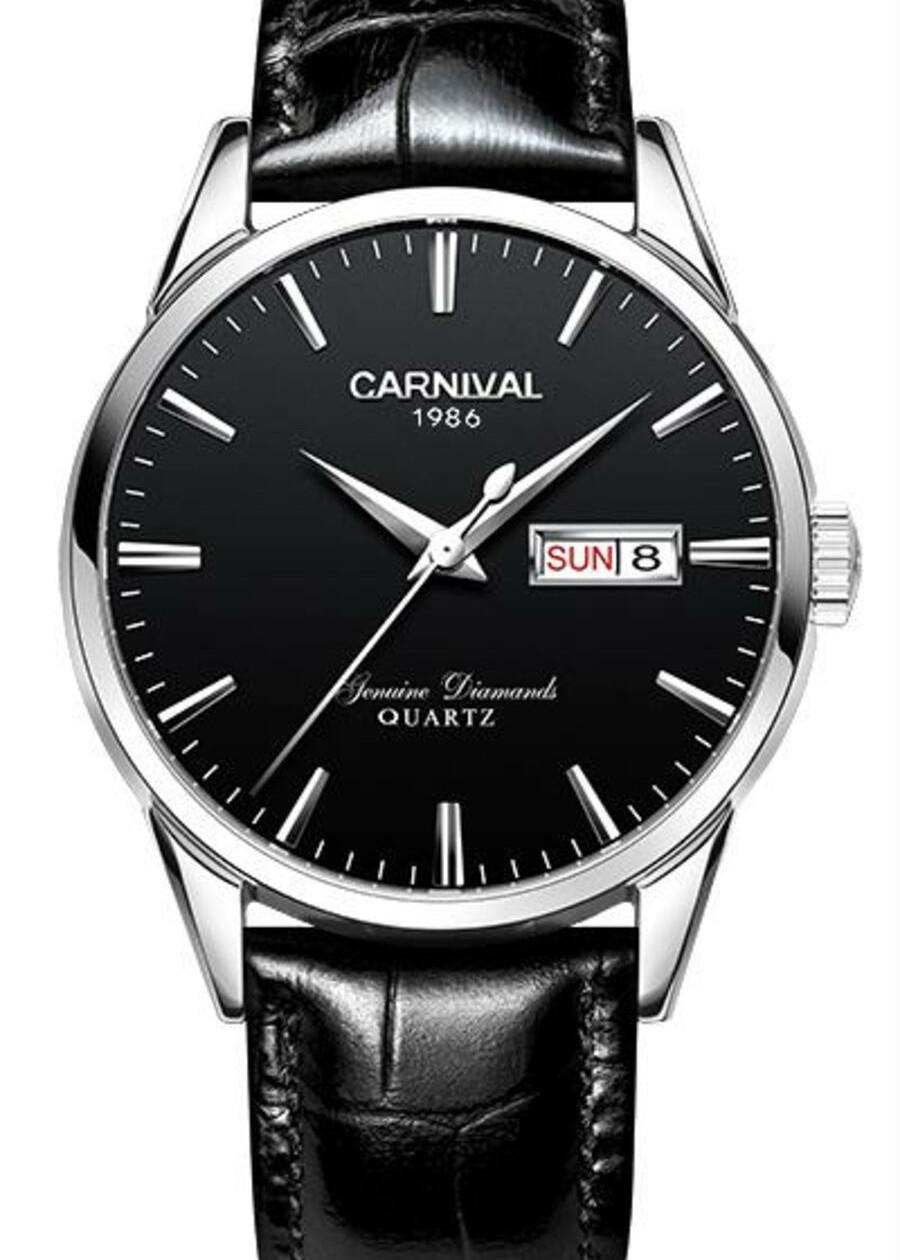 Đồng hồ nam Carnival G64601.202.032
