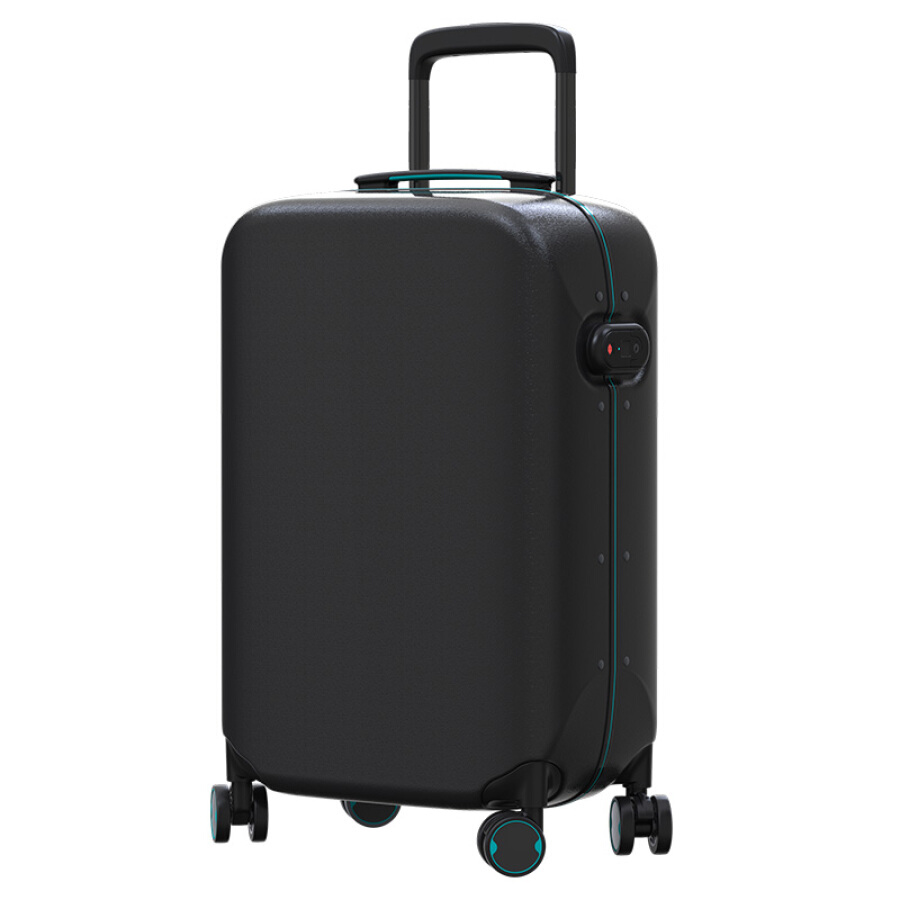 90 points smart version of the trolley case fingerprint unlocking suitcase PC aluminum frame boarding the chassis (Iceland) 20-inch glossy dark... - 1906954 , 6171070539715 , 62_10249616 , 4462000 , 90-points-smart-version-of-the-trolley-case-fingerprint-unlocking-suitcase-PC-aluminum-frame-boarding-the-chassis-Iceland-20-inch-glossy-dark...-62_10249616 , tiki.vn , 90 points smart version of the